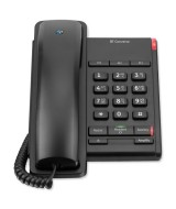 BT Converse 2100 Corded Telephone - Black - Clearance