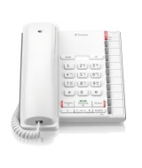 BT Converse 2200 Corded Telephone - White - Refurb