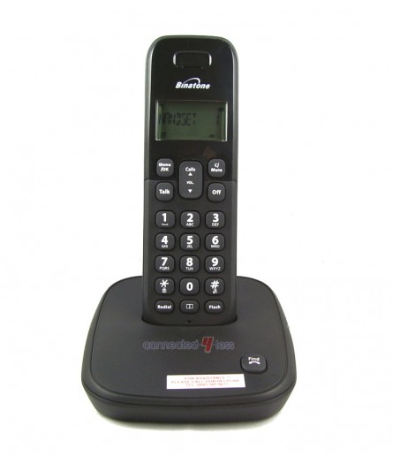 Binatone Veva 1700 Cordless Phone - Clearance