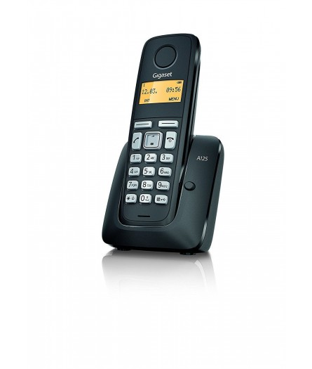 Gigaset A125 Cordless Phone - Clearance
