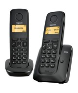 Gigaset A120 Duo Cordless Phone - Clearance
