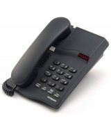 Interquartz Gemini 9330 Corded Phone - Black - Refurb